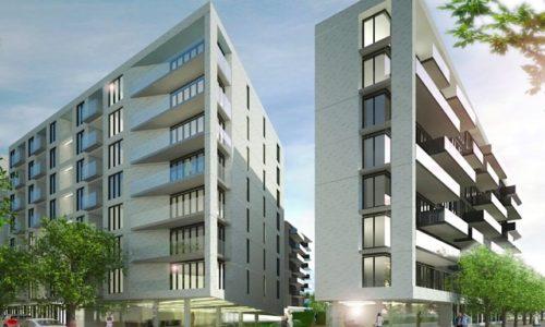 noca condos building